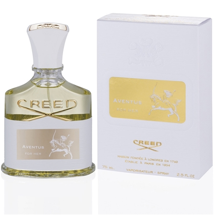 creed aventus for her 75ml edp dames