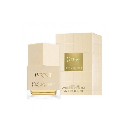 yves saint laure yvresse 80ml edt damese
