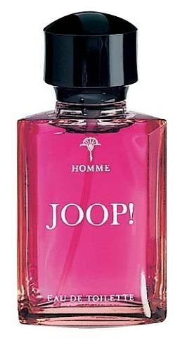 EdT spray 'Joop! Homme'