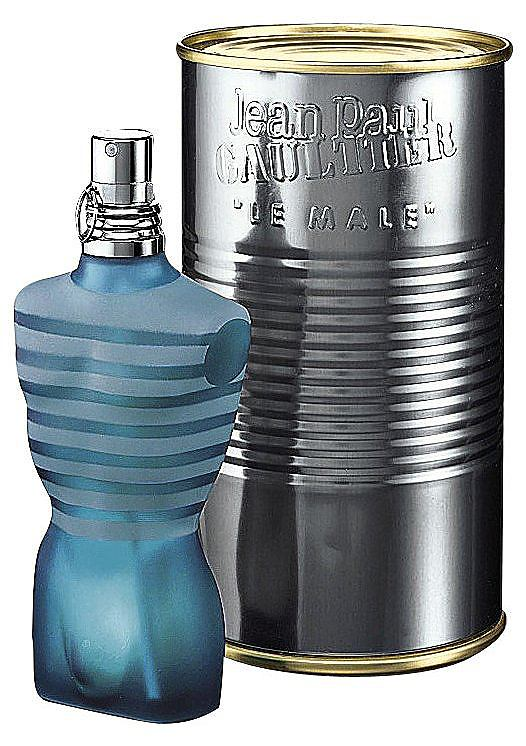 JEAN PAUL GAULTIER Aftershave Le Male