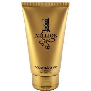 1 MILLION GEL DOUCHE