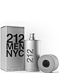 212 MEN NYC EAU DE TOILETTE SPRAY