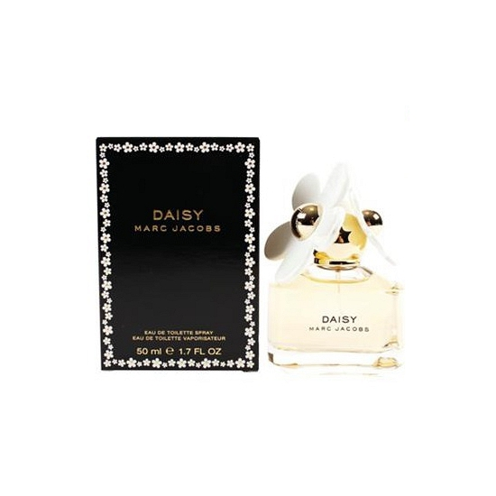 Marc Jacobs Daisy Eau de Toilette 50 ml