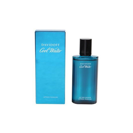 Davidoff Cool Water AS 75 ml