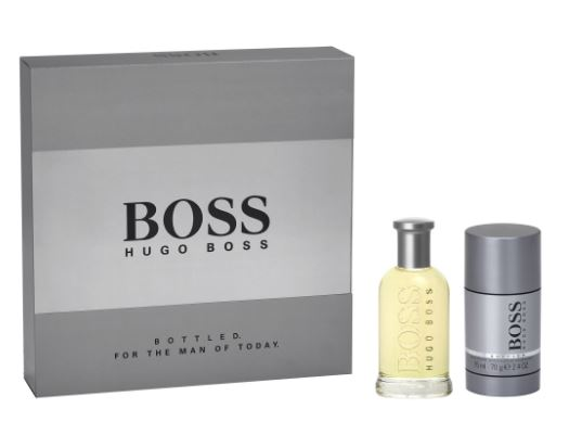 Hugo Boss Boss Bottled Cadeauset