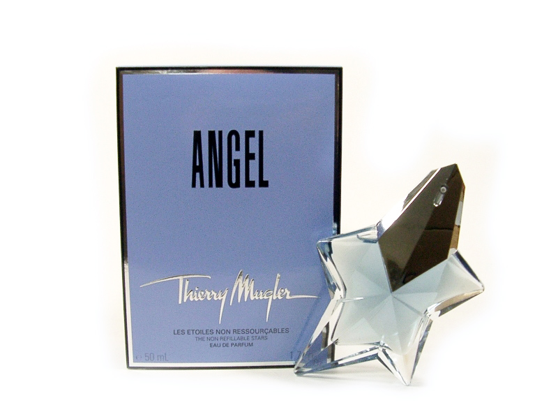 Thierry Mugler Angel Eau de Parfum 50 ml