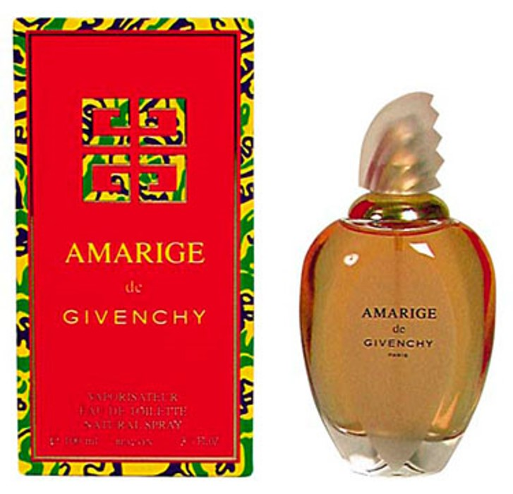 Givenchy Amarige 30 ml Eau de Toilette