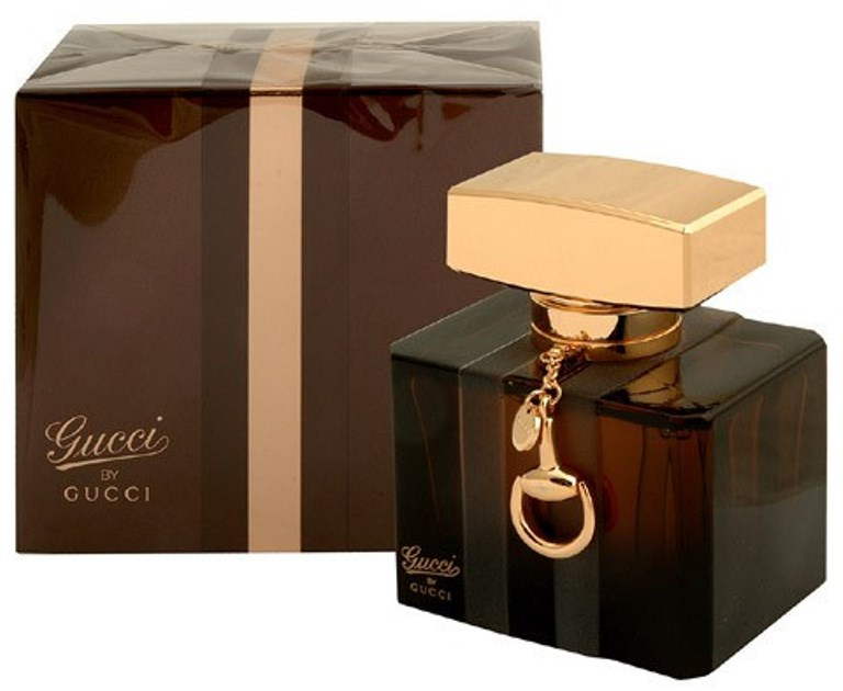 Gucci Gucci by Gucci 75 ml Eau de Parfum