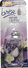 Brise Glade Sense and Spray Lavendel Navulling 18ml