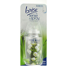 Brise Glade Sense and spray Lily Of The Valley Navulling 18ml