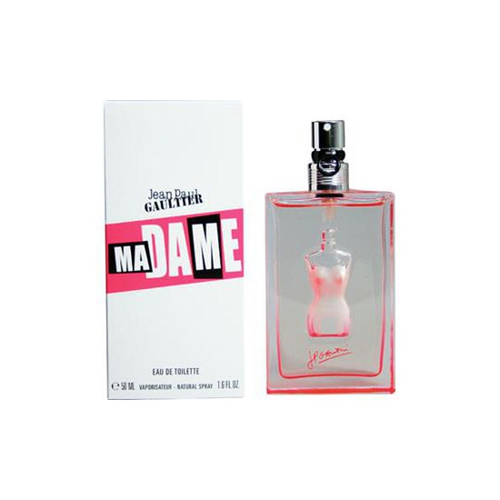 Gaultier Ma Dame EDT 50 ml