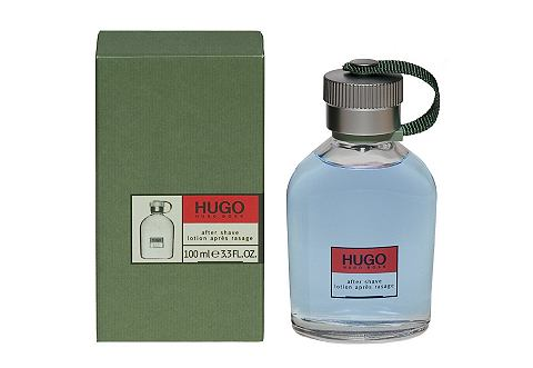 HUGO BOSS Aftershave Hugo