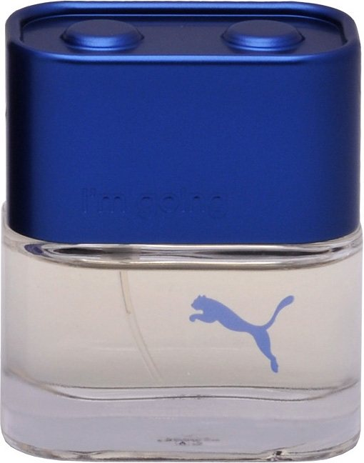 PUMA Eau de toilette I'm Going Man