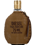 DIESEL FUEL FOR LIFE M. FUEL FOR LIFE IL EAU DE TOILETTE SPRAY