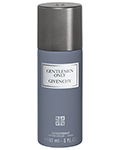 GENTLEMEN ONLY DEODORANT SPRAY