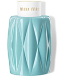 MIU MIU SIGNATURE MIU MIU SHOWER GEL