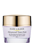 ESTEE LAUDER ADVANCED AGE REVERSING LINE/WRINKLE CREME NATURAL