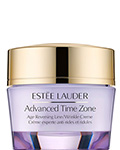 ESTEE LAUDER ADVANCED AGE REVERSING LINE/WRINKLE CREME DRY