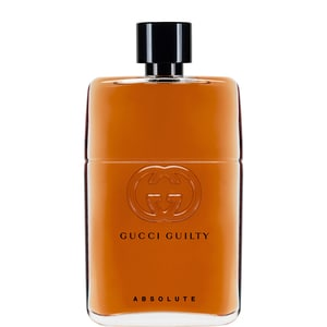 GUCCI GUILTY ABSOLUTE FOR MEN AFTERSHAVE LOTION