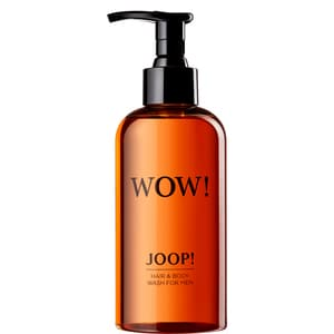 JOOP! WOW! JOOP! WOW! HAIR & BODY WASH