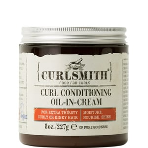 FOOD FOR CURLS CONDITIONING OIL-IN-CREAM