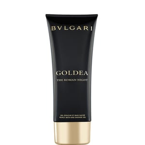 Bvlgari Goldea THE Roman Night Bath & Shower GEL