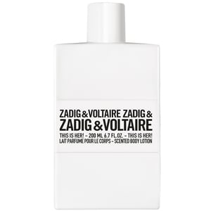 Zadig & Voltaire This IS HER! Body Lotion