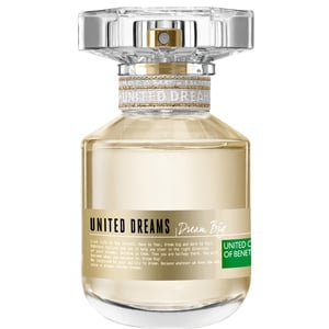 Benetton Dream BIG FOR Women EAU DE Toilette