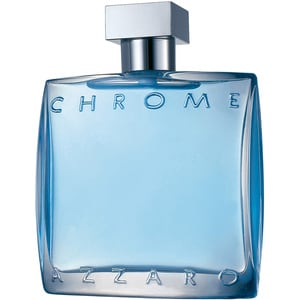 Azzaro Azzaro Chrome Chrome EAU DE Toilette Spray