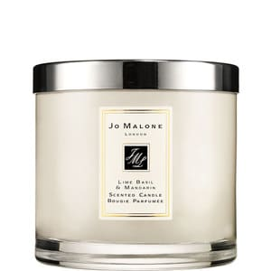 JO Malone Lime Basil & Mandarin Deluxe Candle